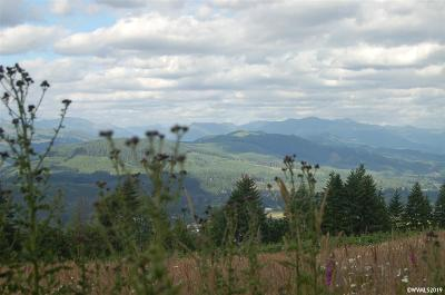 Lyons Residential Lots & Land For Sale: 40593 N McCully Mountain (Next To, Parcel 2) Rd