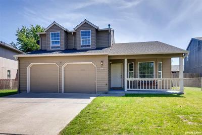Keizer Single Family Home For Sale: 924 Sagrada Cl