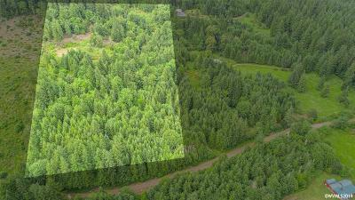 Sweet Home Residential Lots & Land For Sale: Marks Ridge (Tl#200) Dr