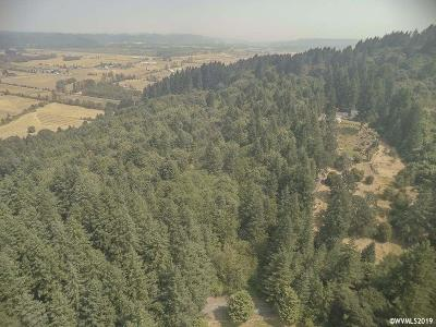 Scio Residential Lots & Land For Sale: Highway 226 (Lot #1500)