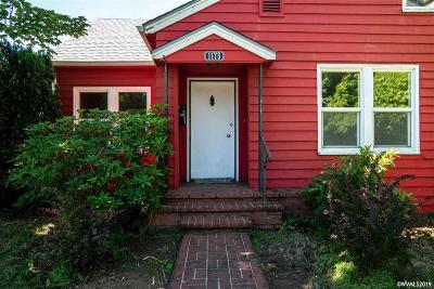 Dallas Single Family Home For Sale: 1175 SW Fairview Av
