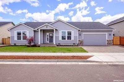 Albany Single Family Home For Sale: 2114 Evergreen Av