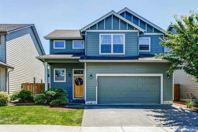 Keizer Single Family Home For Sale: 1020 Harbour Ln