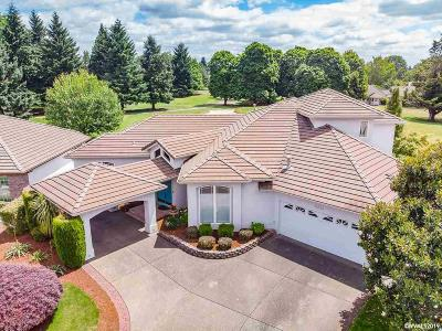 Keizer Single Family Home For Sale: 6226 Hogan Dr