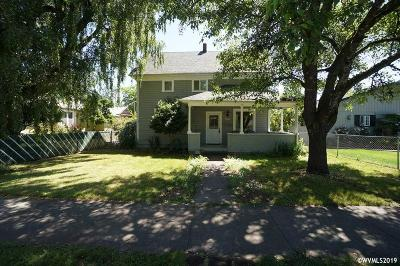 Aurora Single Family Home For Sale: 21330 Main St