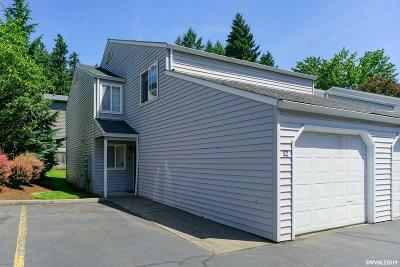 Salem Condo/Townhouse Active Under Contract: 4001 12th Cutoff (#12) St