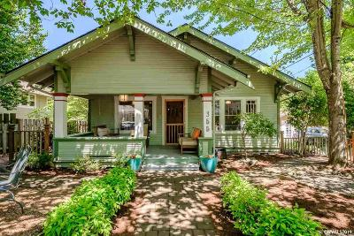 Salem Single Family Home Active Under Contract: 355 Wilson St