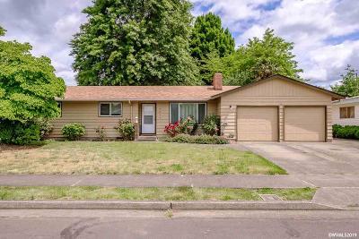 Albany Single Family Home For Sale: 3205 16th Av