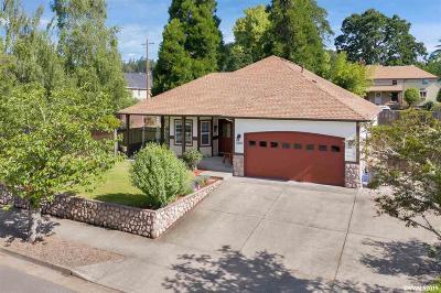 Albany Single Family Home For Sale: 2245 Cluster Oak Av