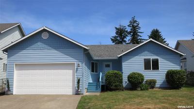 Dallas Single Family Home For Sale: 248 SW Harder Av