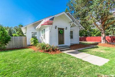 Brownsville Single Family Home For Sale: 714 Kirk Av