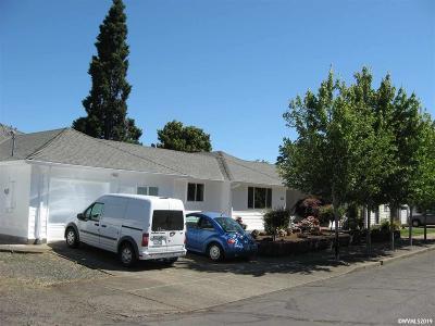 Albany Single Family Home For Sale: 633 7th Av