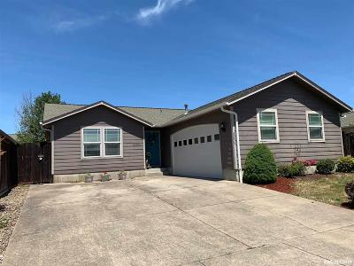 Albany Single Family Home For Sale: 4055 Somerset Dr