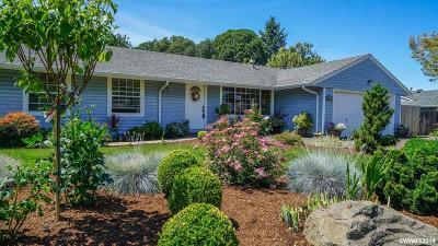 Salem Single Family Home For Sale: 4813 Nina Av
