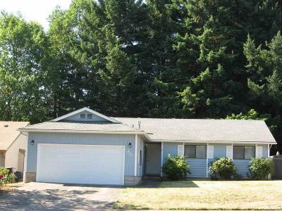 Salem Single Family Home For Sale: 470 Wormwood St