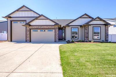Sublimity Single Family Home For Sale: 684 Appaloosa St