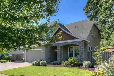 Salem Single Family Home For Sale: 254 Integra Av