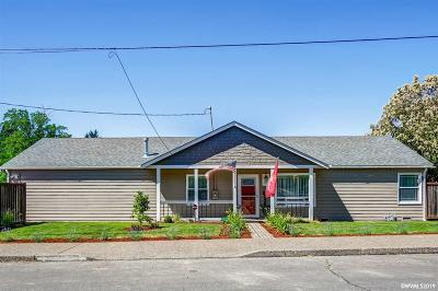 Salem Single Family Home Active Under Contract: 895 Judson St