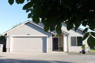 Albany Single Family Home For Sale: 2030 34th Av
