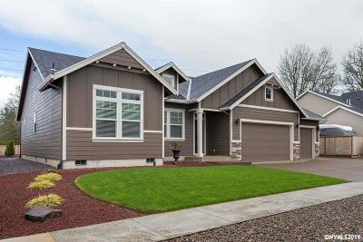 Albany Single Family Home For Sale: 2813 Sonora Dr