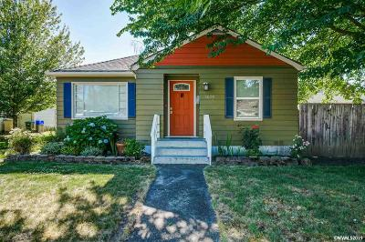 Albany Single Family Home For Sale: 1630 Walnut St
