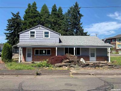 Albany Single Family Home For Sale: 120 Lake St