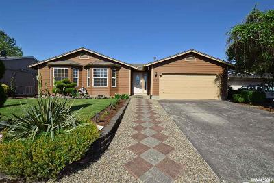 Keizer Single Family Home For Sale: 5257 Todd Ct