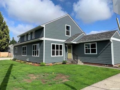 Stayton Multi Family Home For Sale: 1515 N 2nd Av