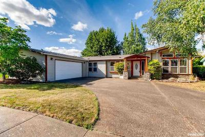 Salem Manufactured Home For Sale: 3459 Lake Vanessa Cl