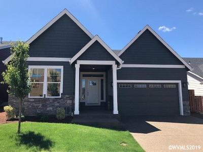 Salem Single Family Home For Sale: 2728 Ethan Av