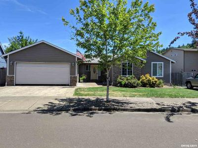 Sweet Home Single Family Home Active Under Contract: 737 27th Av