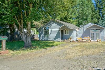 Albany Single Family Home For Sale: 3605 Adah Av