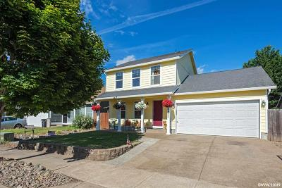 Salem Single Family Home For Sale: 4972 Selway St