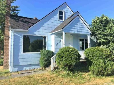 Monmouth Single Family Home For Sale: 1299 Main St
