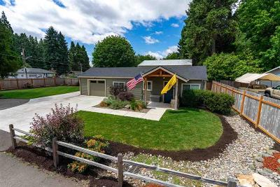 Keizer Single Family Home For Sale: 4915 Fillmore St