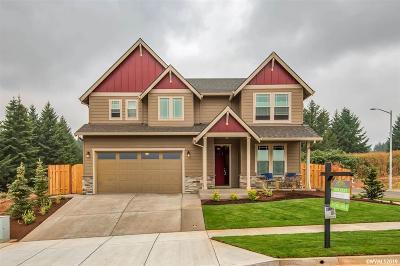 Salem Single Family Home For Sale: 6053 Eagle Dance St