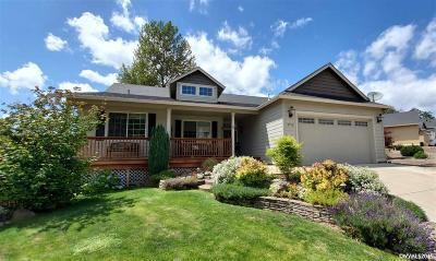 Turner Single Family Home For Sale: 5713 Delaney Rd