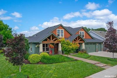 Dallas Single Family Home For Sale: 793 SE Hawthorne Av