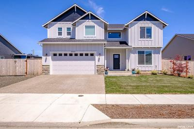Albany Single Family Home For Sale: 2105 Summit Dr
