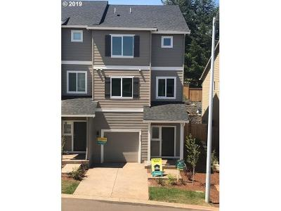 Salem Condo/Townhouse For Sale: 5763 Karen Lynn Lp