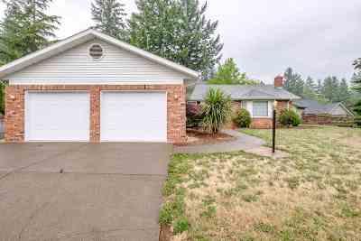 Sweet Home Single Family Home For Sale: 574 Nandina St