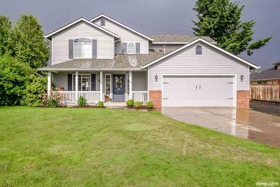 Lebanon Single Family Home Active Under Contract: 2131 Park Dr