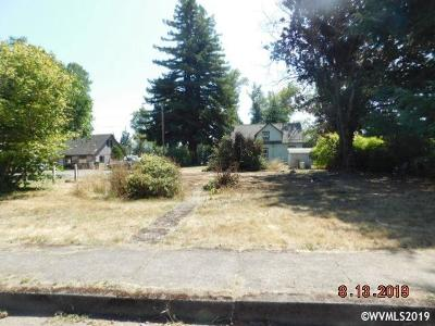 Lebanon Residential Lots & Land Active Under Contract: 794 E Oak St