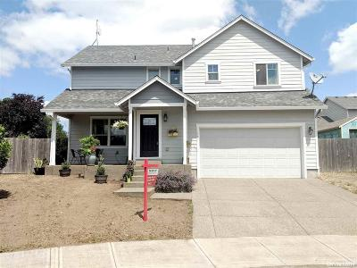 Jefferson Single Family Home Active Under Contract: 541 Rambling Rose Ct