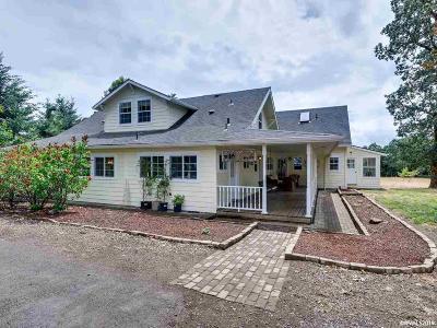 Dallas Single Family Home For Sale: 5725 Liberty Rd