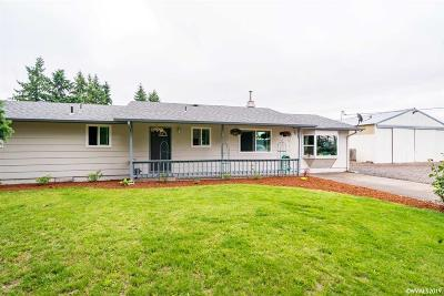 Jefferson Single Family Home For Sale: 1617 Talbot Rd