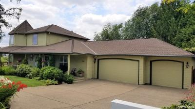 Keizer Single Family Home Active Under Contract: 778 Crystal Springs Ln