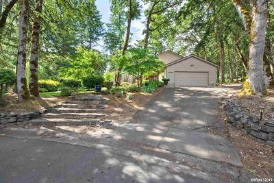 Albany Single Family Home For Sale: 5066 Picadilly Cl