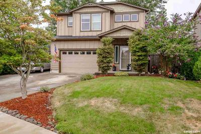 Albany Single Family Home For Sale: 1103 Kerrisdale Dr