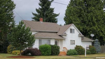 Dallas Single Family Home For Sale: 1187 SE Uglow Av